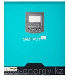 SmartWatt eco 3K 24V 50A MPPT