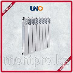 Алюминиевый радиатор UNO-MONZA  500/100