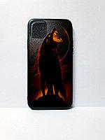 Чехол гель с рисунком iPhone 11 Pro Max