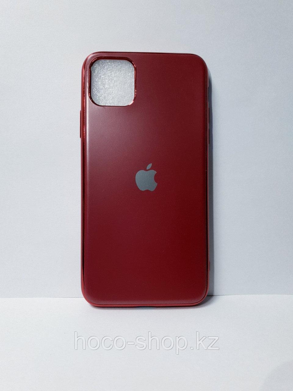 Чехол гелевый для iPhone 11 Pro Max