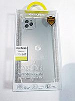 Прозрачный чехол G-Case iPhone 11