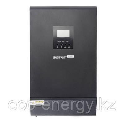 Гибридный инвертор  SmartWatt Hybrid 3K 48V