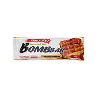 Батончик BombBar - BombBar (Венские вафли), 60 гр, фото 1