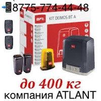Автоматика для откатных ворот BFT,DEIMOS A400, фото 1