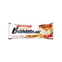 Батончик BombBar - BombBar (Солёная карамель), 60 гр, фото 1