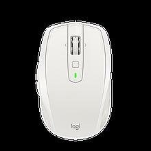 Logitech 910-005155 Мышь беспроводная MX Anywhere 2S LIGHT GREY, светло-серая