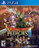 Dragon Quest Heroes PS4, фото 1
