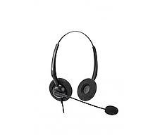 Voice Technologist VT1000-D RJ9(03) Гарнитура VT