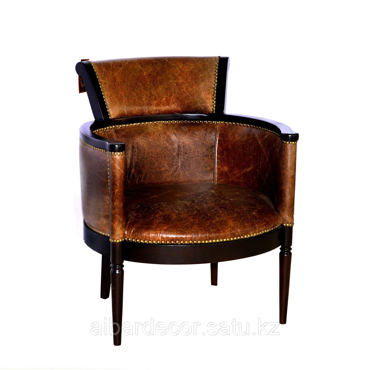 Кресло Касабланка - фото 1