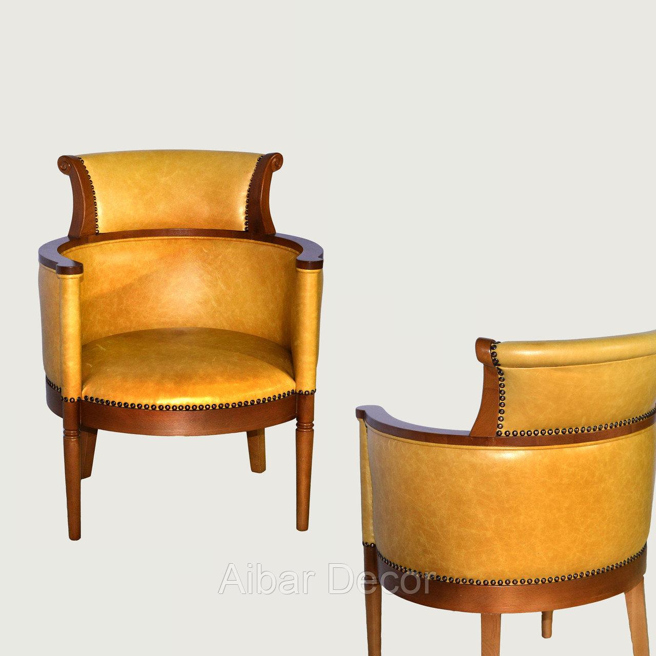 Кресло Касабланка - фото 2