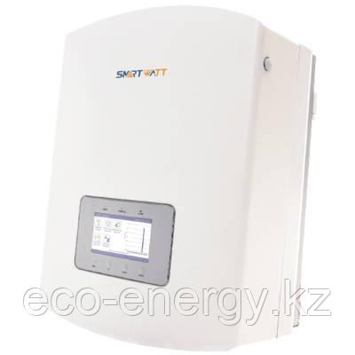 SmartWatt Grid 30K 3P 4 MPPT