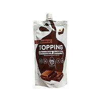 Сладкий топпинг Bombbar - Шоколадный пудинг, 240 г