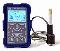 Динамический универсальный твердомер Novotest Т-Д2