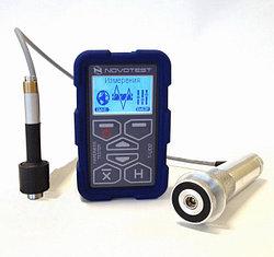 Комбинированный универсальный твердомер Novotest Т-УД2