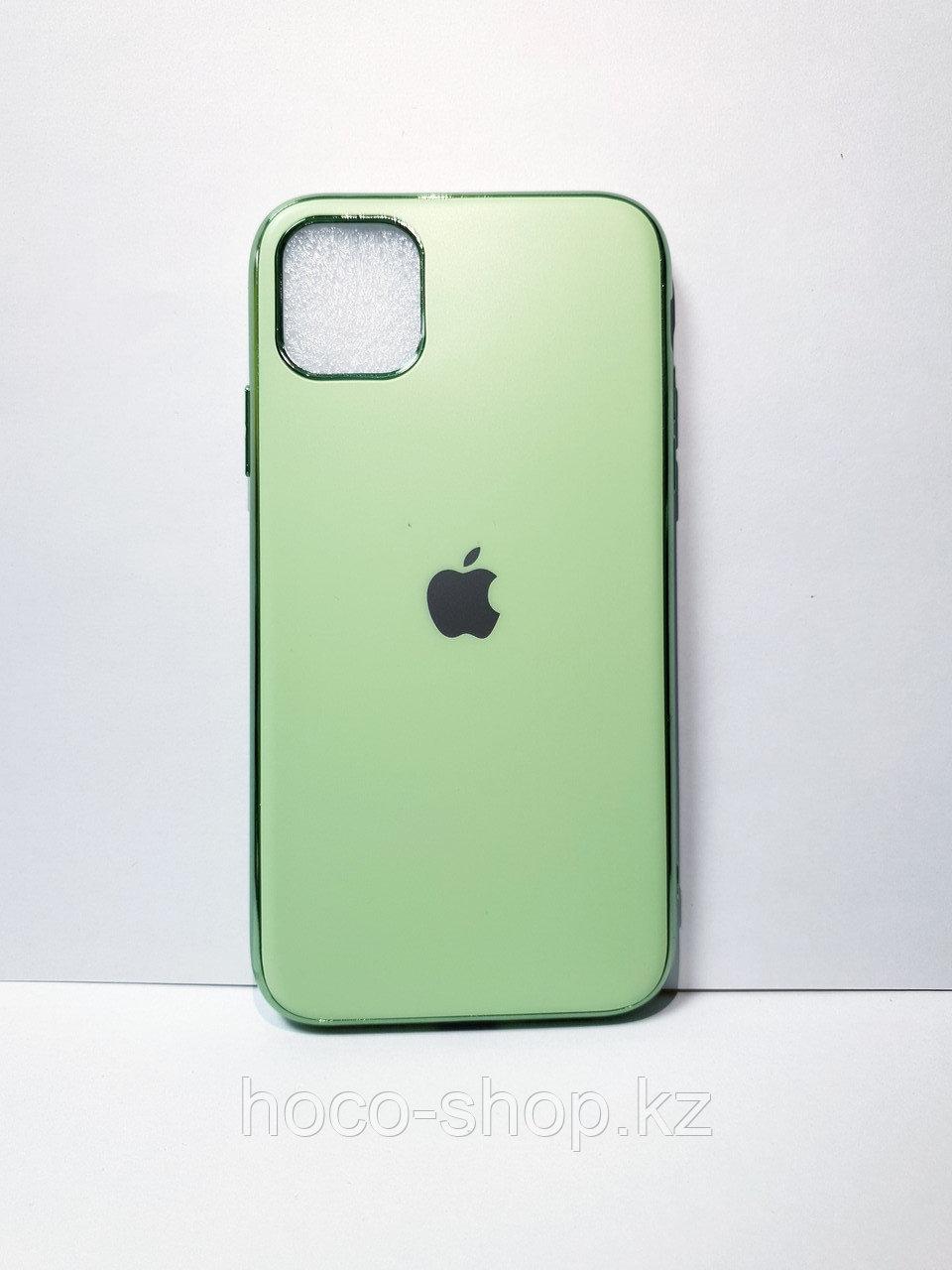 Чехол гелевый для iPhone 11