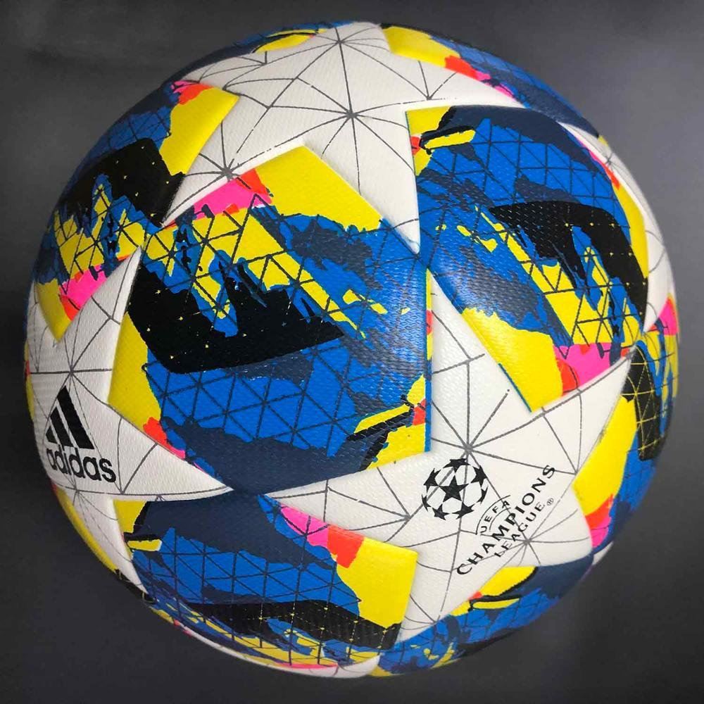 Код: FM-DY2560 Мяч Adidas Champions League Final official Match Ball 2019-20 (р