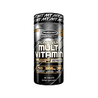 Мультивитамины MuscleTech - Platinum MultiVitamin, 90 таблеток