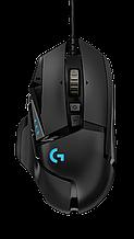 Logitech 910-005470 Мышь игровая G502 HERO