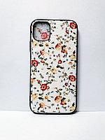 Чехол гель цветная iPhone 11