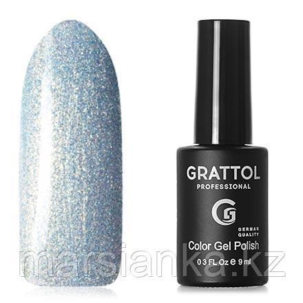 Гель лак Grattol LS Quartz #03, 9ml