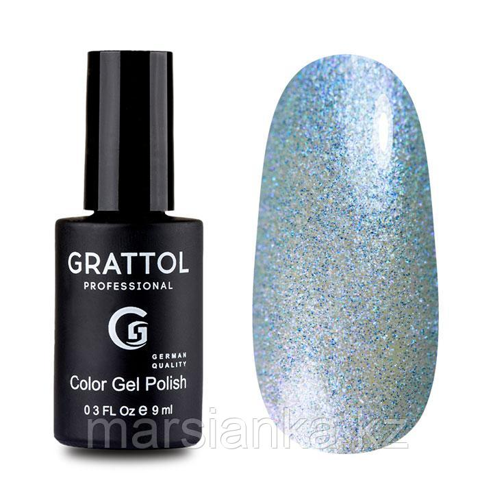Гель лак Grattol LS Quartz #04, 9ml