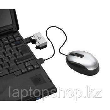 Комплект мышка + HUB TARGUS ABM001EU