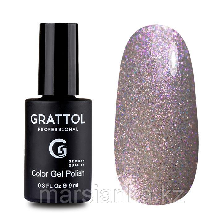 Гель лак Grattol LS Quartz #07, 9ml