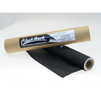 Синефоль Le Mark FOIL MATT BLACK 300MM x 15 MTR