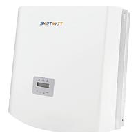 SmartWatt Grid 50K 3P 4 MPPT