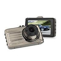 Видеорегистратор T666G  Full HD Dash Cam, фото 1