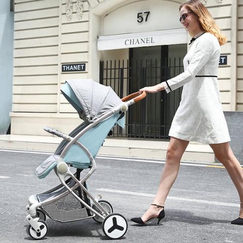 Детские коляски весом от 7 кг