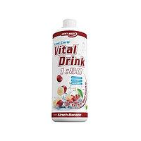 Витамино-минеральный напиток Best Body Nutrition - Low Carb Vital Drink, 1 л, фото 1