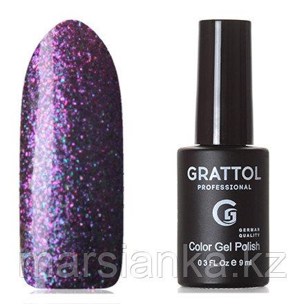 Гель лак Grattol Galaxy #002, 9ml