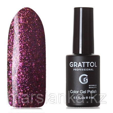 Гель лак Grattol Galaxy #003, 9ml