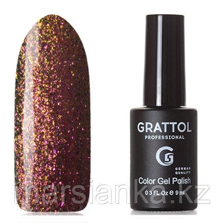 Гель лак Grattol Galaxy #004, 9ml