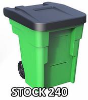Контейнер для мусора Stock 240