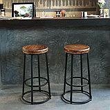 Лофт мебель для баров и ресторанов, фото 4