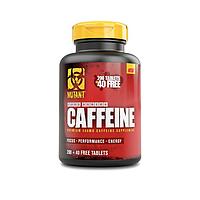 Кофеин Mutant - Core Series Caffeine, 240 таблеток