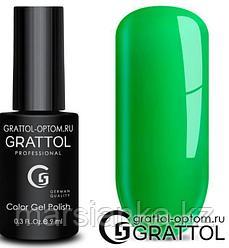 Гель лак Grattol Vitrage #03, 9ml