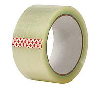 Упаковочная клейкая лента прозрачная 43 мкм × 40 м