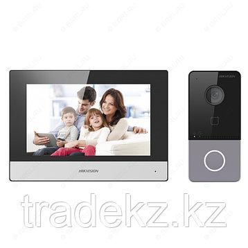 IP комплект домофона Hikvision DS-KIS603-P, фото 2