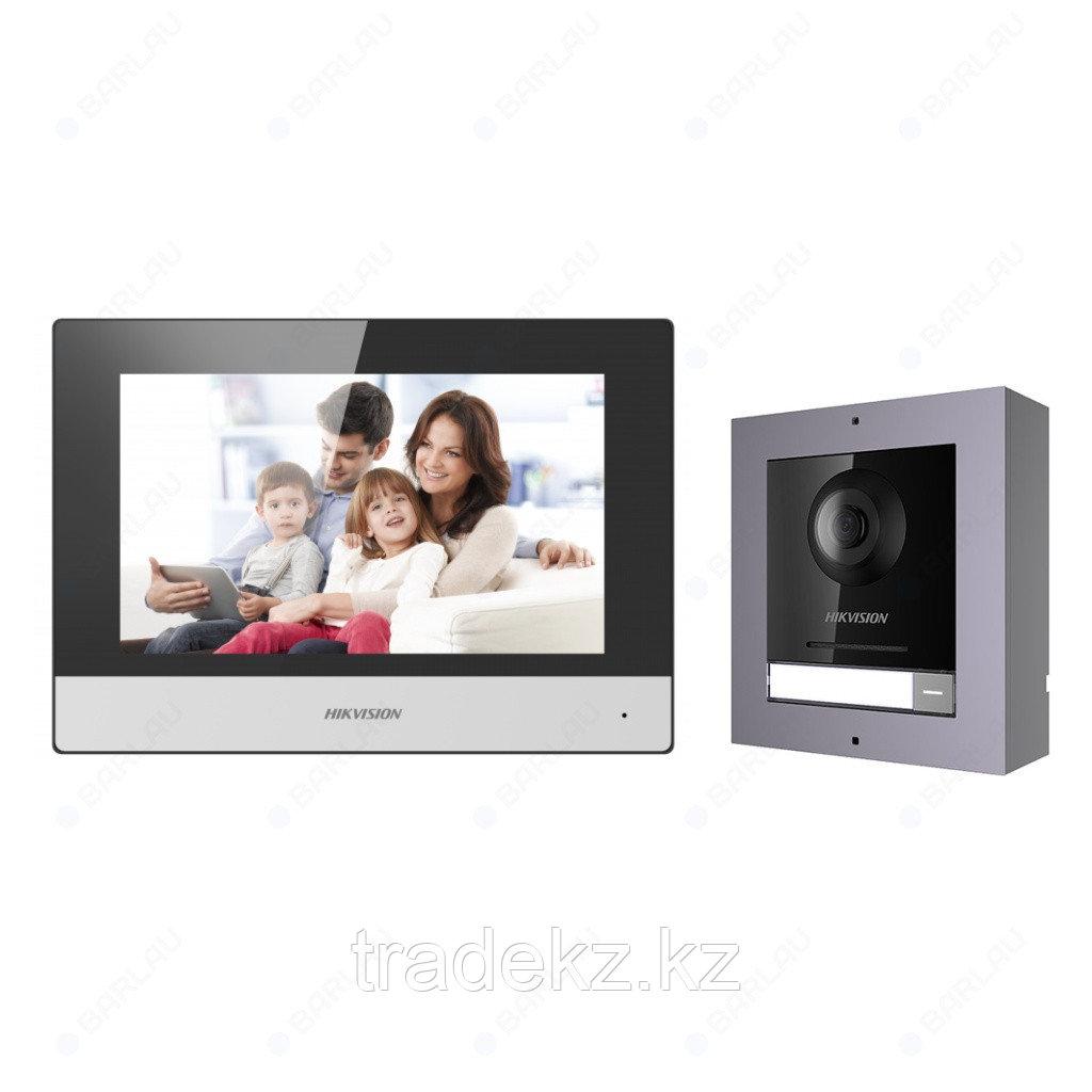 P комплект домофона Hikvision DS-KIS602