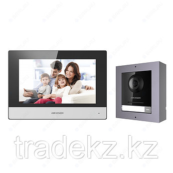 P комплект домофона Hikvision DS-KIS602, фото 2