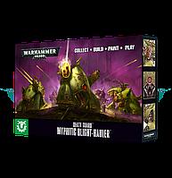 Death Guard: Myphitic Blight-Hauler (Гвардия Смерти: Переносчик порчи) (EtB)
