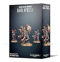 Chaos Space Marines: Dark Apostle (Космодесант Хаоса: Тёмные Апостолы)