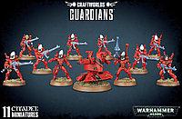Craftworlds: Guardians (Искуссвенные миры: Хранители)