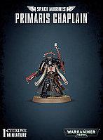 Space Marines: Primaris Chaplain (Космодесант: Капеллан Примарисов)