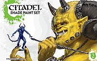 Citadel Shade Paint Set (Набор красок для теней)