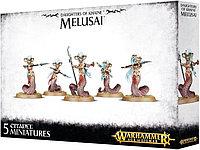 Daughters of Khaine: Melusai (Дочери Кхейна: Мелузаи)