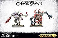 Slaves to Darkness: Chaos Spawn (Порабощённые тьмой: Отродье Хаоса)